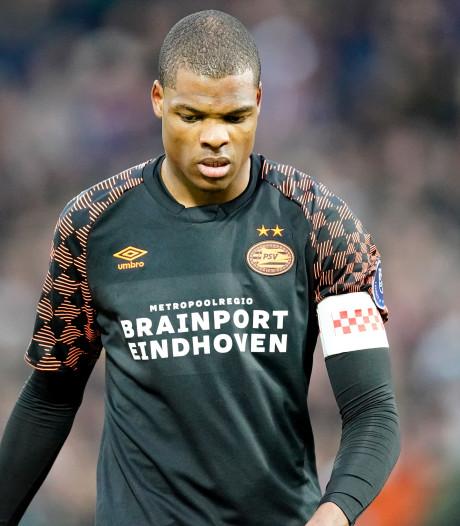 Zwalkend PSV snakt naar de winterstop: 'We moeten reflecteren op wat er is gebeurd'
