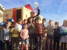 """Ringland viert vijfde verjaardag: """"Boek is cadeau voor Antwerpenaren en alle burgerbewegingen"""""""