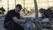 Gemeente maakt werk van herdenkingsmonument gecrashte Lancaster NN775