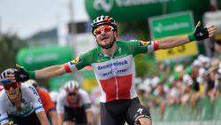 Viviani mag in Ronde van Zwitserland eindelijk nog eens victorie kraaien