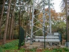 'Landschap niet geschaad' door plaatsen antennemast op Needse Berg