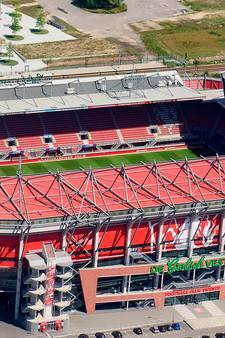 FC Twente leent 8,4 miljoen bij Waterschapsbank