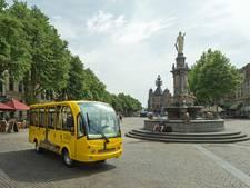 Centrumbus rijdt vanaf zaterdag in Deventer