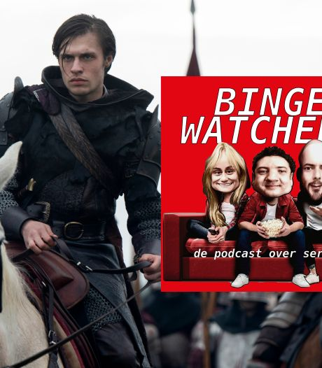 'Netflix-serie The Letter for the King met Nederlandse Gijs Blom wordt wereldwijde hit'