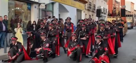 """Un défilé de carnaval en Espagne accusé de """"banaliser"""" l'Holocauste"""