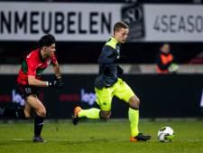 Primeur voor Jong PSV: Competitieduel met Jong FC Utrecht tijdens interland van Oranje