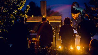'Reveil' op drie Ninoofse begraafplaatsen met Allerheiligen
