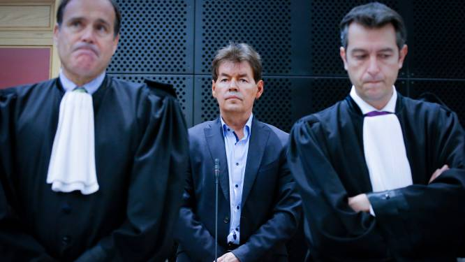 """Netflix brengt serie over Bernard Wesphael: """"Vrijgesproken van moord, maar voor velen toch nog schuldig"""""""