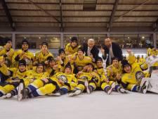 Stad helpt schaatsclubs Ruggeveld met tijdelijke piste