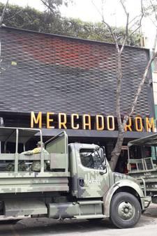 Nederlandse bakker in Mexico: Na 20 bevingen schrik ik niet meer zo snel