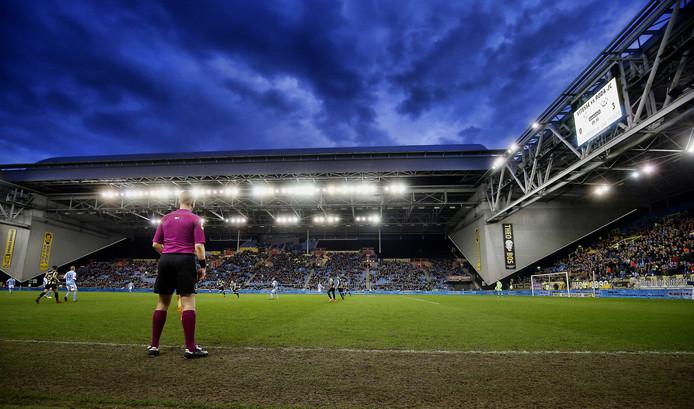 Onder meer de huurpenningen van Vitesse maken van GelreDome voor vastgoedbedrijf Nedstede 'een mooi, verhuurd object'.
