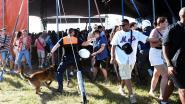 """Organisatie vóór de puinhoop: """"Wij zijn geen scoutsmensen die eens een festival organiseren"""""""