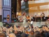 Eminem tilt rap en hiphop in Nijmegen live naar een hoger plan