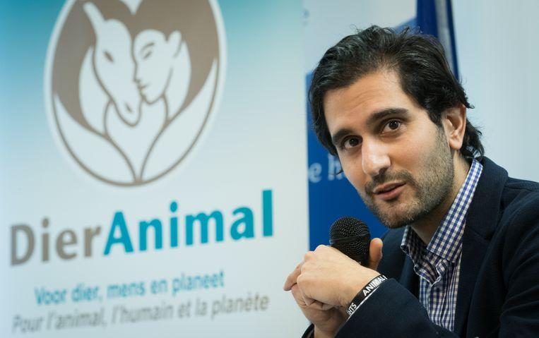 DierAnimal werd opgericht door Iman Hassanzadeh.