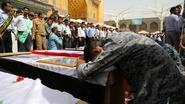 """Oud-generaal Petraeus: """"VS zijn het gevecht tegen IS in Irak aan het verliezen"""""""