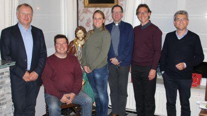 """Sint-Barbarakerk in Maldegem even op slot: """"Momenteel niet veilig genoeg voor kerkgangers en pastoor"""""""