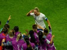 Krijgt Europa recordaantal landen in kwartfinale?