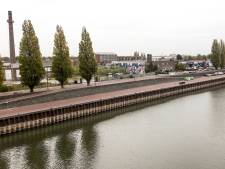 Arnhem door laagwater onbereikbaar voor passagiersschepen