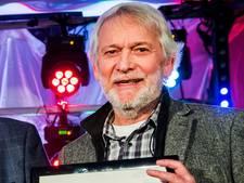 Arnold Mühren vond palingsound 'een verschrikkelijk woord'