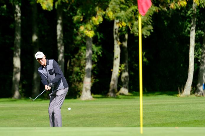 Golfkampioenschappen in 2015