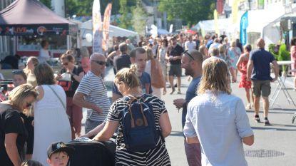 """ZomerEnd Feesten nog nooit zó populair: """"Hoofdpodium op Sint-Laureysplein bleek schot in de roos"""""""