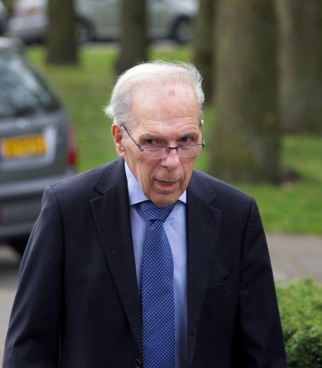 PSV-icoon Harry van Raaij op 84-jarige leeftijd overleden