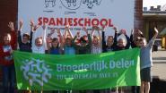 Leerlingen Tasscheschool organiseren Soep op de Stoep-actie via eigen mini-onderneming