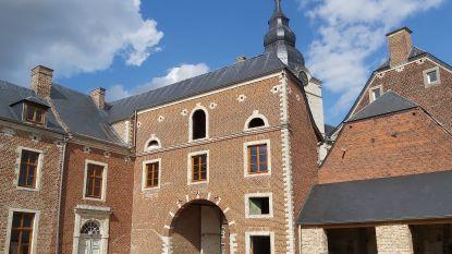 Vier gebouwen geselecteerd voor Open Monumentendag