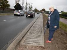 'Geluidsslurper' zorgt in Nijmegen-West voor minder lawaai: 'Ik merk echt verschil'