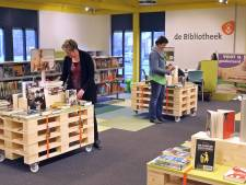 Meedenken over bibliotheek in Maarheeze
