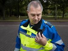 Eindhovense politiek geeft groen licht voor proef met bodycam voor handhavers