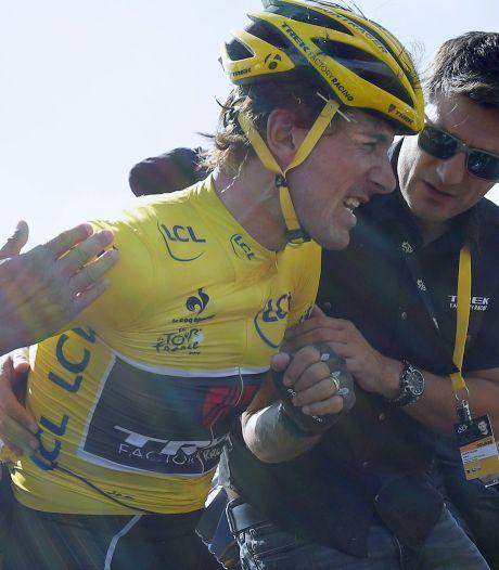 Eneco Tour komt te vroeg voor Cancellara