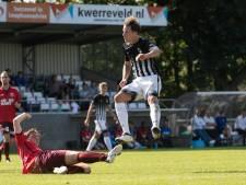 Pijnlijk verlies voor Silvolde in Hoogeveen