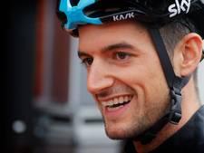 Poels schaduwkopman achter Froome in Vuelta