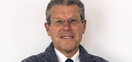 Johan Hessing toch niet in landelijk bestuur 50Plus