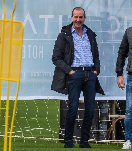 GA Eagles: hete voetbalzomer, snel nieuw schema en ingekorte play-offs: 'Wordt een countdown'