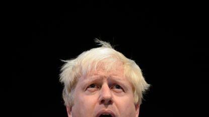 Hoe het ongelukkige kind Al Johnson veranderde in de snoevende politicus Boris Johnson