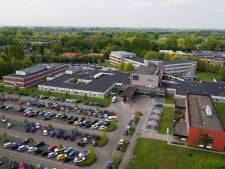 Medewerkers Albert Schweitzer ziekenhuis besmet met corona na personeelsbijeenkomst