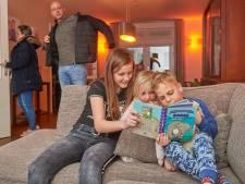 Oppas relatief duur in provincie Noord-Holland