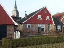 Stadsboerderij Winterswijk blijkt korenspieker