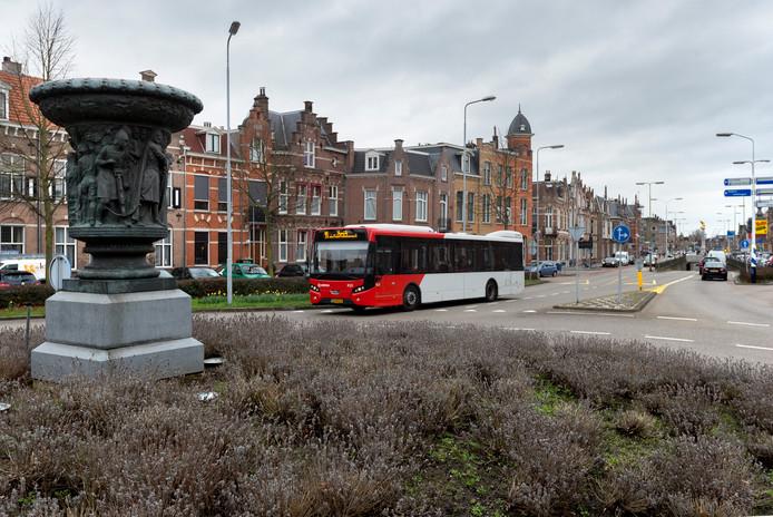 Julianaplein Den Bosch