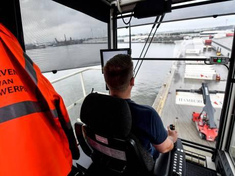 Havens Antwerpen en Zeebrugge zetten flinke stap naar fusie
