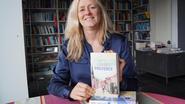 Ingrid fietst verder... En daar is derde boek over Provence