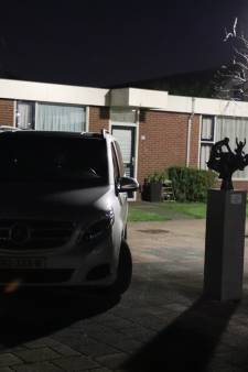 Politie doet uitvoerig onderzoek na vondst overleden persoon 's-Gravenzande