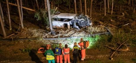 Dronken bestuurder dodelijk ongeluk A27 vrijgelaten, nog wel verdachte