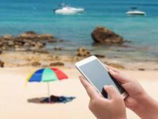 Votre smartphone souffre aussi de la chaleur: comment éviter les couacs