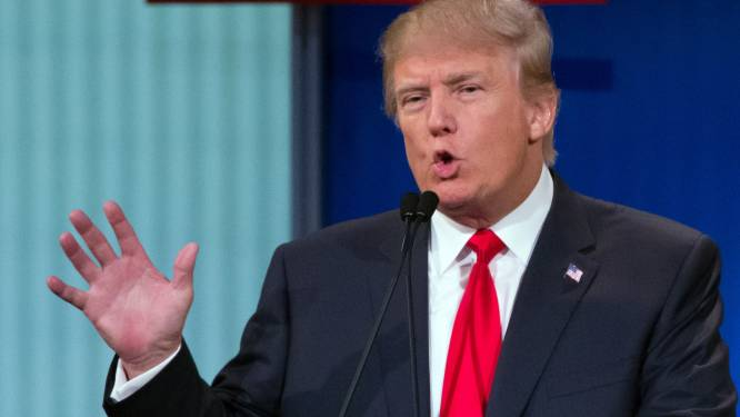 Trump blijft het goed doen in peilingen