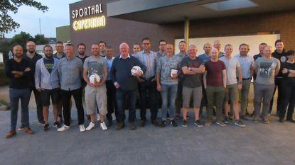 Interliga start competitie met 21 teams