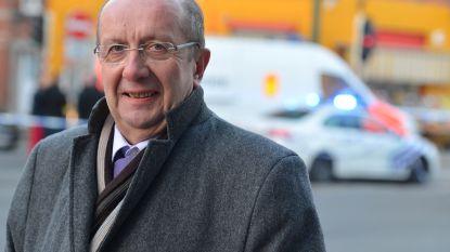 Eric Tomas (PS) volgt zichzelf op als burgemeester van Anderlecht