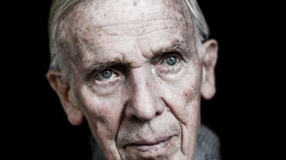 Na 100 jaar en 101 boeken: schrijver Aster Berkhof is overleden
